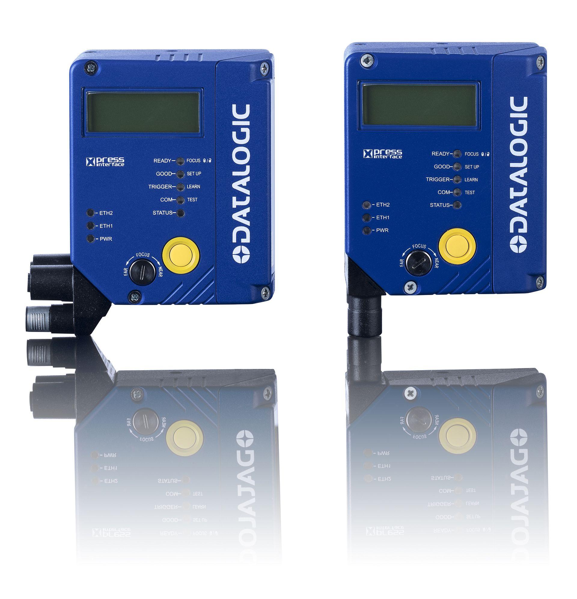 identifikační kamery a stacionární snímače