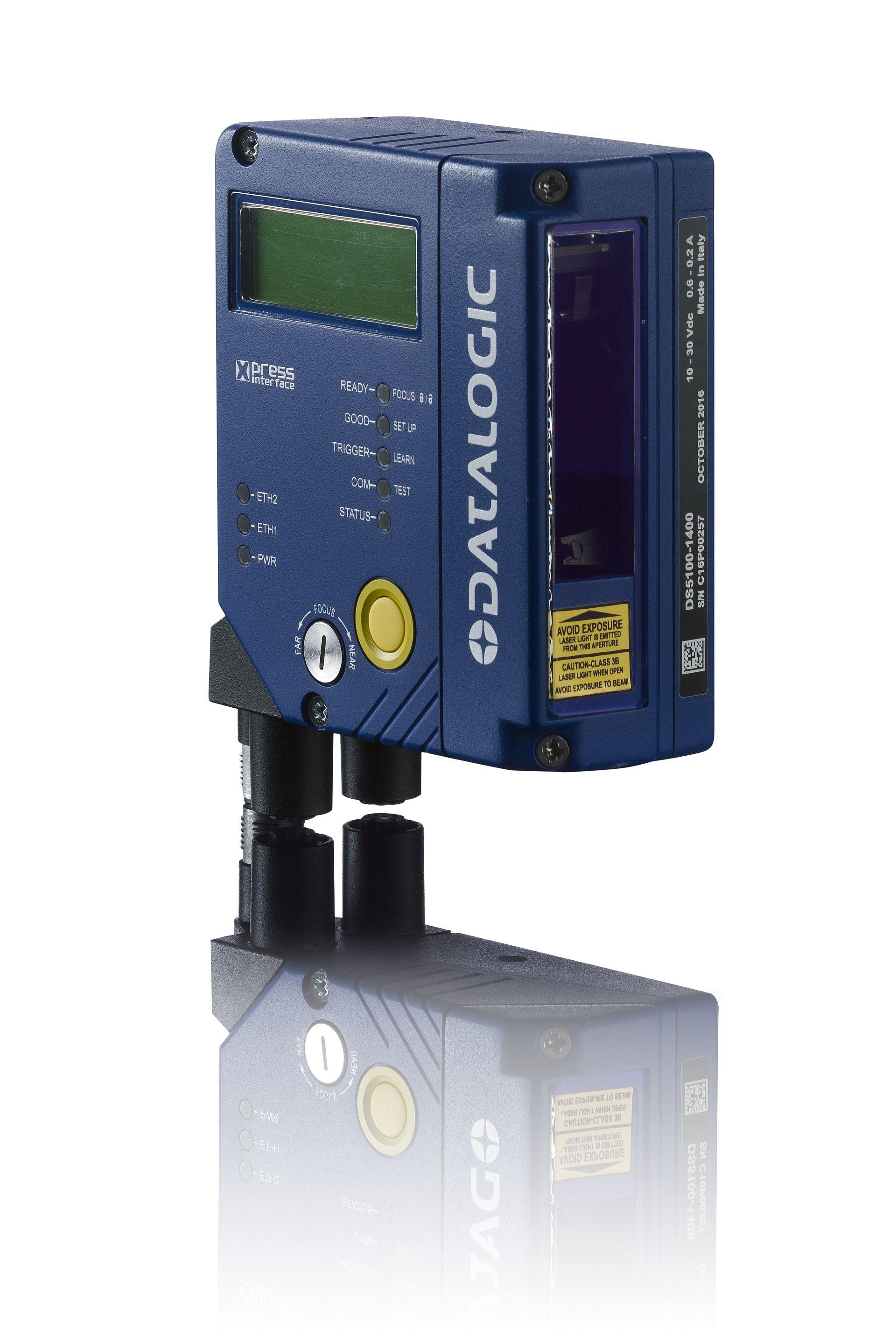 stacionární laserový snímač DS5100