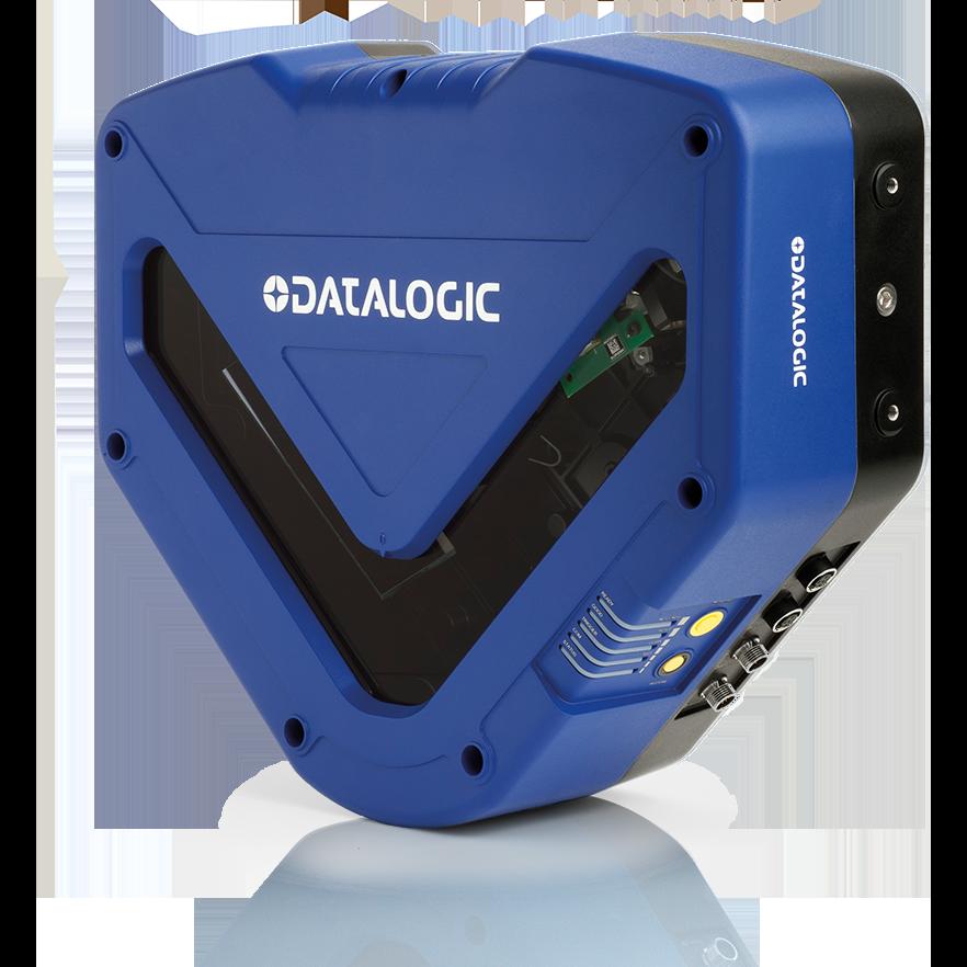 stacionární laserový snímač, identifikační snímače a kamery, datalogic